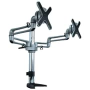 Mount-It! (MI-732) Dual Monitor Desk Mount
