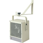Dimplex 13,648 BTU Wall Mounted Electric Fan Compact Heater