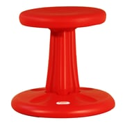 Kore Design Kids Wobble Chair; Red