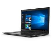 "Toshiba Satellite C75-C7130 17.3"" Notebook, Intel Core i3 5005U, 750GB, 6GB RAM, Win 10"