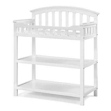 Graco – Table à langer, blanc