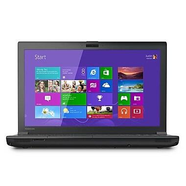 TOSHIBA - Tecra A50-C-00D, DEL FHD de 15,6 po, Intel® Core™ i7-6600U (vPro), SSD 256Go, DDR3L 8Go, NVIDIA® GeForce® GT 930M