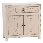 Wildon Home   Sofia 2 Door Cabinet