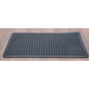 FLOORTEX Doortex Anti Fatigue Bubble Doormat; 36'' X 48''