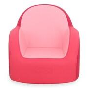 Dwinguler Kids Novelty Chair; Cherry Pink