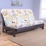 Kodiak Furniture Aspen Futon and Mattress