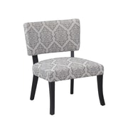 Powell Bella Accent Side Chair