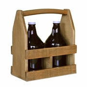 2 Day 2 Growler Beer Caddy