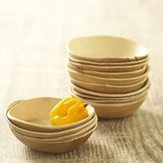 Verterra Dinnerware 3 oz. Bowl (Set of 25)
