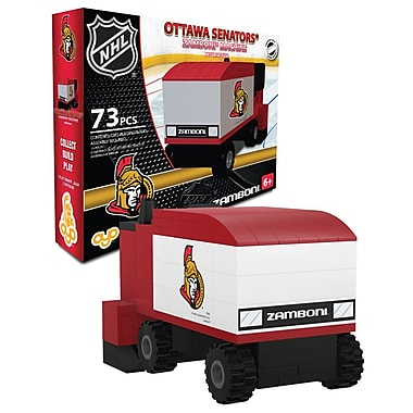 NHL OYO Zamboni Machine, Ottawa Senators