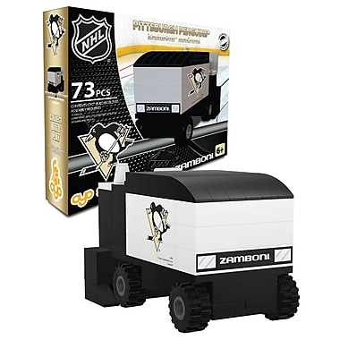 NFL OYO Zamboni Machine, Pittsburgh Penguins