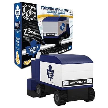 NHL OYO Zamboni Machine, Toronto Maple Leafs