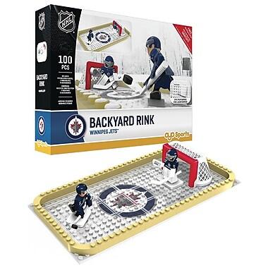 NHL OYO Backyard Rink, Winnipeg Jets