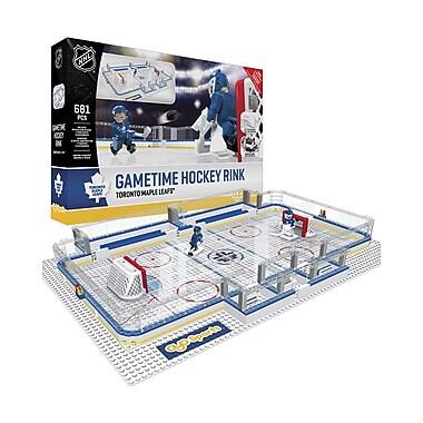 NHL OYO Gametime Rink, Toronto Maple Leafs