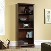 Sauder Carolina Estate 71.1'' Standard Bookcase