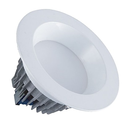 Deco Lighting Square 4.88'' LED Recessed Retrofit Downlight WYF078278522705
