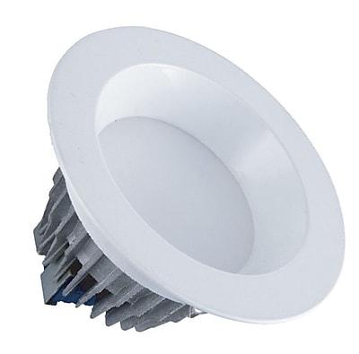 Deco Lighting Round 7.5'' LED Recessed Retrofit Downlight WYF078278522707