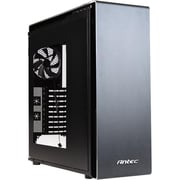 Antec® Performance 11 x Bay Full-Tower Computer Case, Black/Gunmetal (P380)