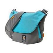 Ape Case Large Tech Messenger Case - shoulder bag for camera with zoom lens and tablet