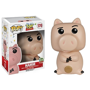 POP! Disney Vinyl Figure: Toy Story, Hamm