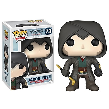 POP! Game Vinyl Figures: Assassin's Creed, Jacob Frye