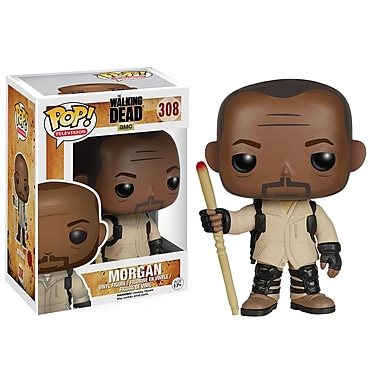 POP! TV Vinyl Figure: The Walking Dead, Morgan