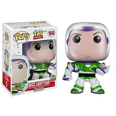 POP! Figurine en vinyle Disney : Histoire de jouets, Buzz Lightyear