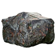 """Discount Ramps (ATVC-DLXT-MO-A) ,Extreme Protection Mossy Oak Waterproof ATV Cover 75"""" x 45"""" x 35"""""""