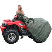 Discount Ramps Atvc Om 82 Military Olive Atv Cover Staples