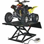 Black Widow (BW-1500AO-V2) ,Black Widow Air-Over-Hydraulic ATV Lift Table