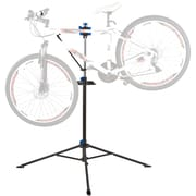 everhold (Bike-Stand-4) ,Heavy Duty Bicycle Mechanic Work Stand with Tool Tray