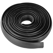 Discount Ramps (DH-COP-1) ,1-Cord Flexible Office Cable Protector Cover 29.5 ft.