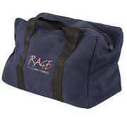 Discount Ramps (STRAP-BAG) ,Durable Canvas Tie-Down Strap Storage Bag