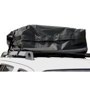 "Summit (RBG-01) ,38"" Large Soft-Side Vehicle Cargo Rack Bag 15 cubic ft."