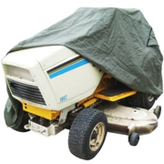 Discount Ramps (62413) ,Olive Green Garden Tractor Dust Cover
