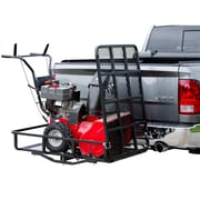 "Discount Ramps (UCC500) ,48"" Hitch Mounted Utility Cargo Carrier Basket UCC500"