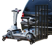 Discount Ramps (SC400-V2) ,Next Gen SC400-V2 Power Scooter Wheelchair Cargo Carrier Rack by Discount Ramps