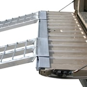 "Alumi-Loc (ALUMI-LOC-48) ,48"" Alumi-Loc Ramp Attaching Tailgate Bracket"