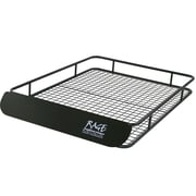 """Discount Ramps (RBC-6245HD) ,62.5"""" Roof Luggage Cargo Storage Rack with Wind Fairing"""