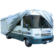 Discount Ramps (RVC-EXT-F) ,33' to 37' Class A Extreme Protection RV Motorhome Cover