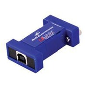 IMC USB to Serial Mini Converter, 460.8 Kbps (232USB9M)