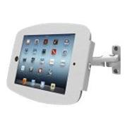 Compulocks iPad Wall Lockable Kiosk, mounting kit (13518085)