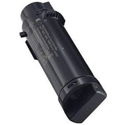 Dell Toner Cartridge, Laser, High Yield, Black, (N7DWF)