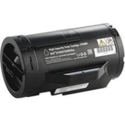 Dell Toner Cartridge, Laser, High Yield, OEM, Black, (47GMH)