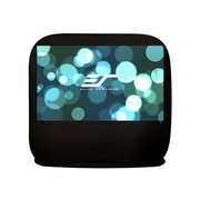 Elite Screens Pop-up Cinema Series POP84H Projector Screen, 84""