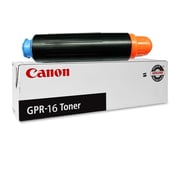 Canon 9634A003AA GPR-16 Black Toner Catridge, 24000 Pages Yield, For Canon Image Runner 3035/3045/3530/3570/4570