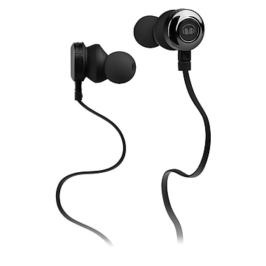 Monster® – Écouteurs intra-auriculaires Clarity HD™ haute performance