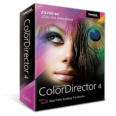 CyberLink ColorDirector 4 Ultra, Download