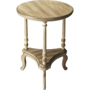 Butler Plantation Petry Multi-Tiered Plant Stand; Driftwood