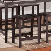 InRoom Designs 19'' Bar Stool (Set of 4)